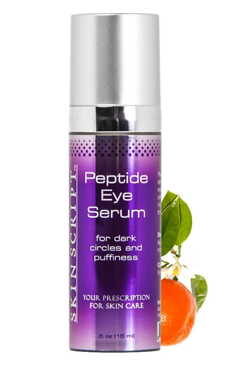 Peptide Eye Serum
