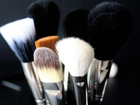 Beauty Kouture's Makeup Brushes