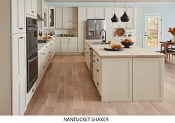Nantucket Shaker