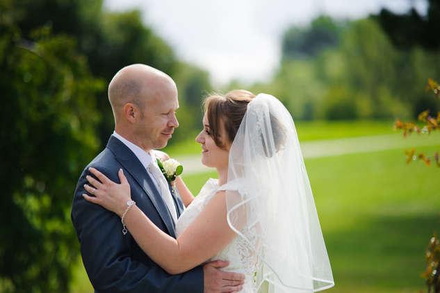 Wedding Photographer, Pete Davis, West Midlands