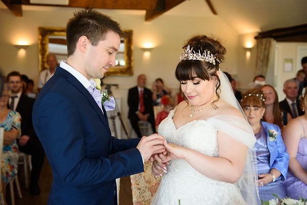 Wedding Ceremony Photographer, Pete Davis Wedding Photography, West Midlands.