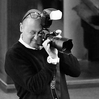 Pete Davis Wedding Photographer.