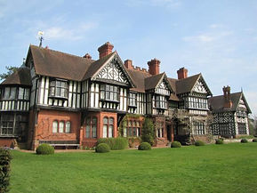 whitwick manor wolverhampton