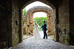 dudley castle wedding couple.jpg