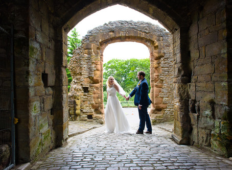 "Brian Wheatley ""Why you should consider Wedding Videography"""