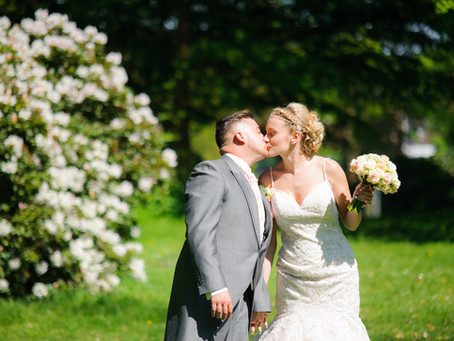 Why Does Wedding Photography Cost What It Does?