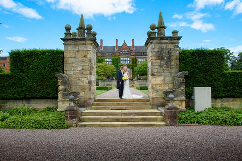 bride-groom-Mount Hotel