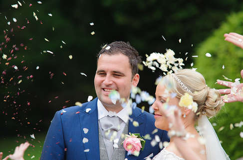Midlands Wedding Photographer, Pete Davis.