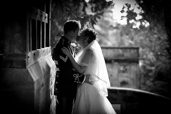 West Midlands Wedding Photographer, Pete Davis.
