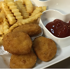 Nuggets & Fries
