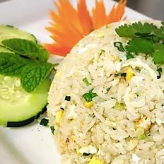Kid Chicken Fried Rice