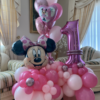 Balloon Marquee Starting from $220