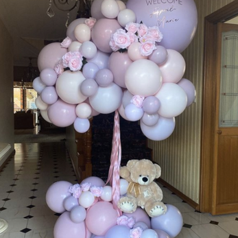 Floating Teddy  Starting from $350