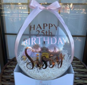 Bubble Gift  Starting from $50