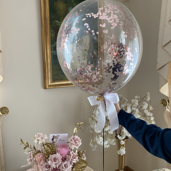 Confetti Balloons Starting from $65