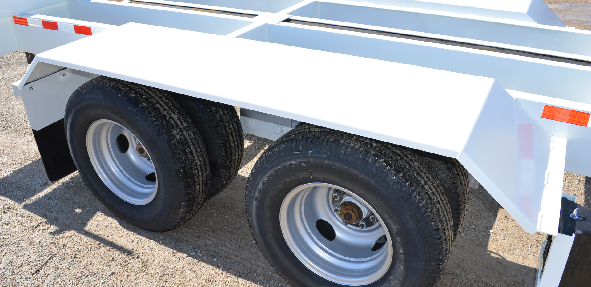 Axle Packages