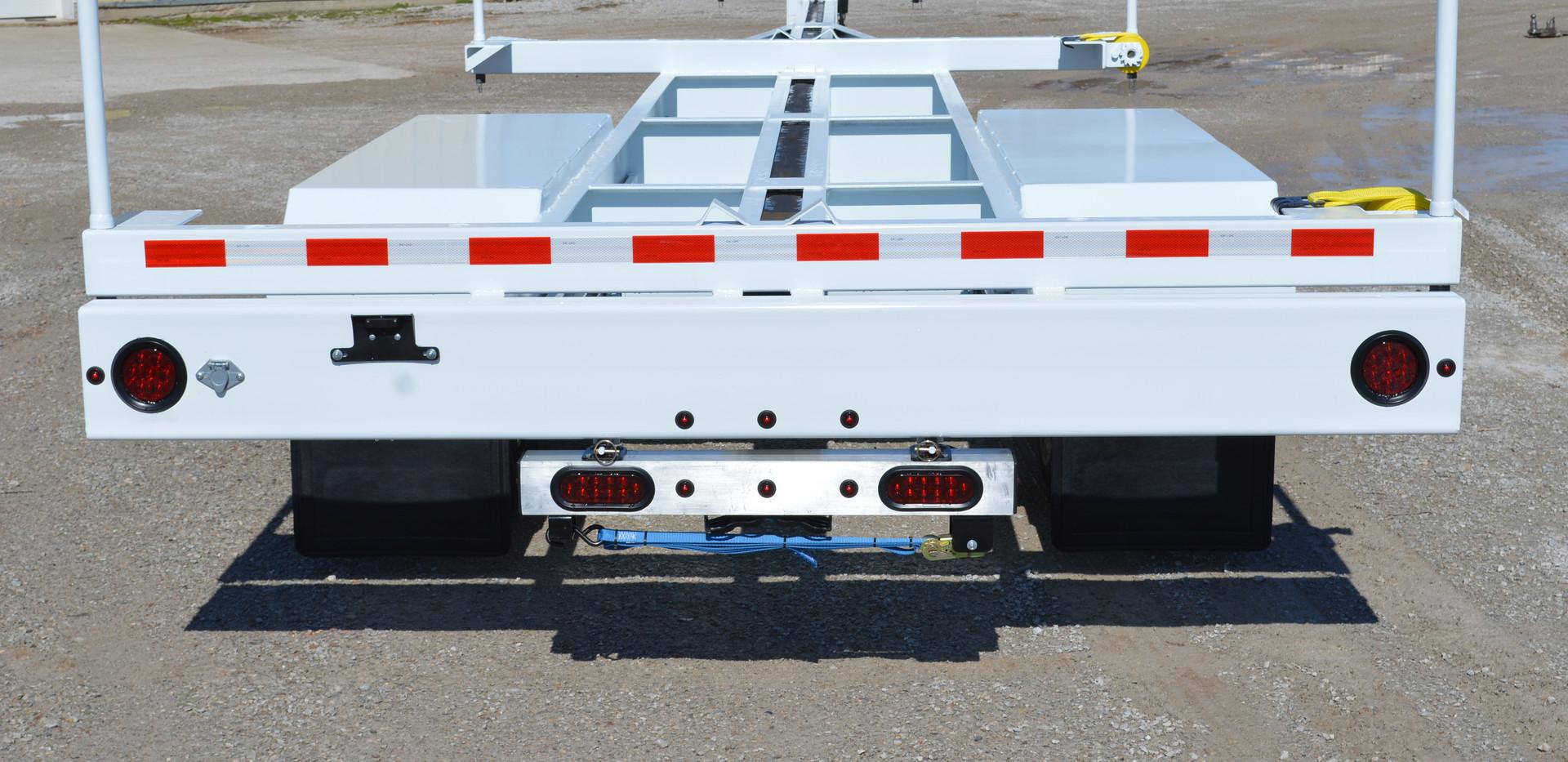 LPT 3547 Rear View