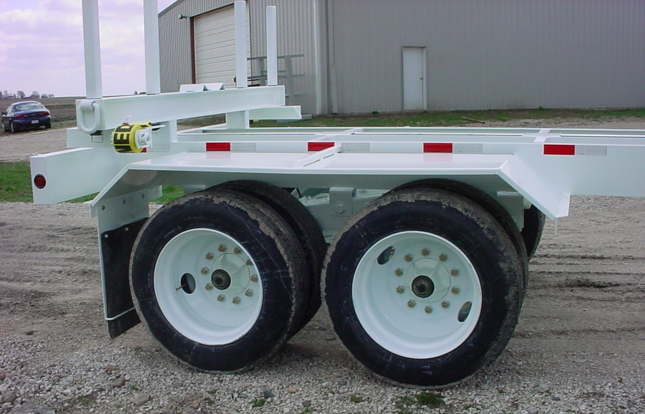 Axle Package