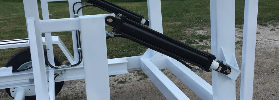 Multi Reel Loading System
