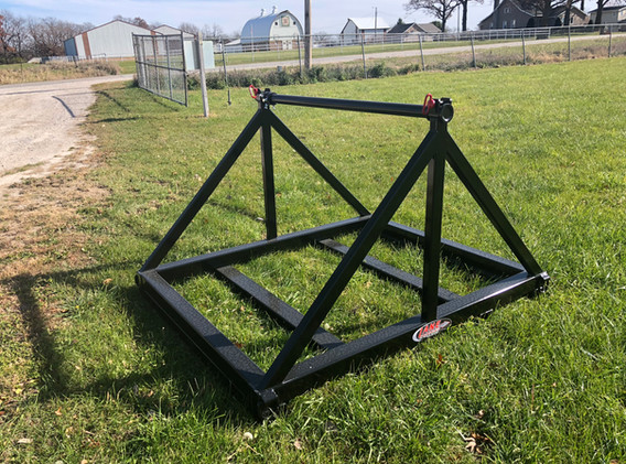 Drop On Reel Stand
