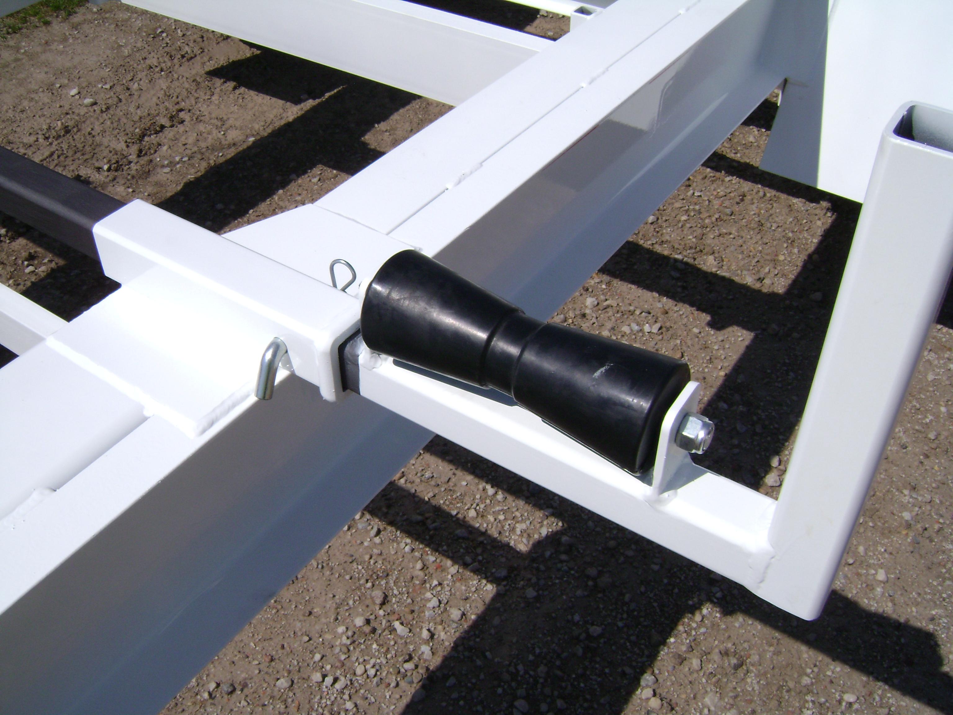 LSP STICK PIPE TRAILER ROLLER