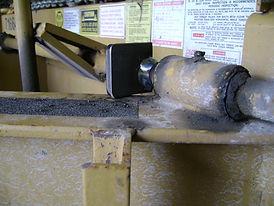 LANE Trailer Manufacturing CO Trailer Restoration