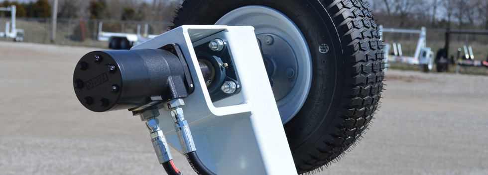Rewind / Retriever Tire