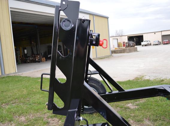 LRGE 1007 Locking System