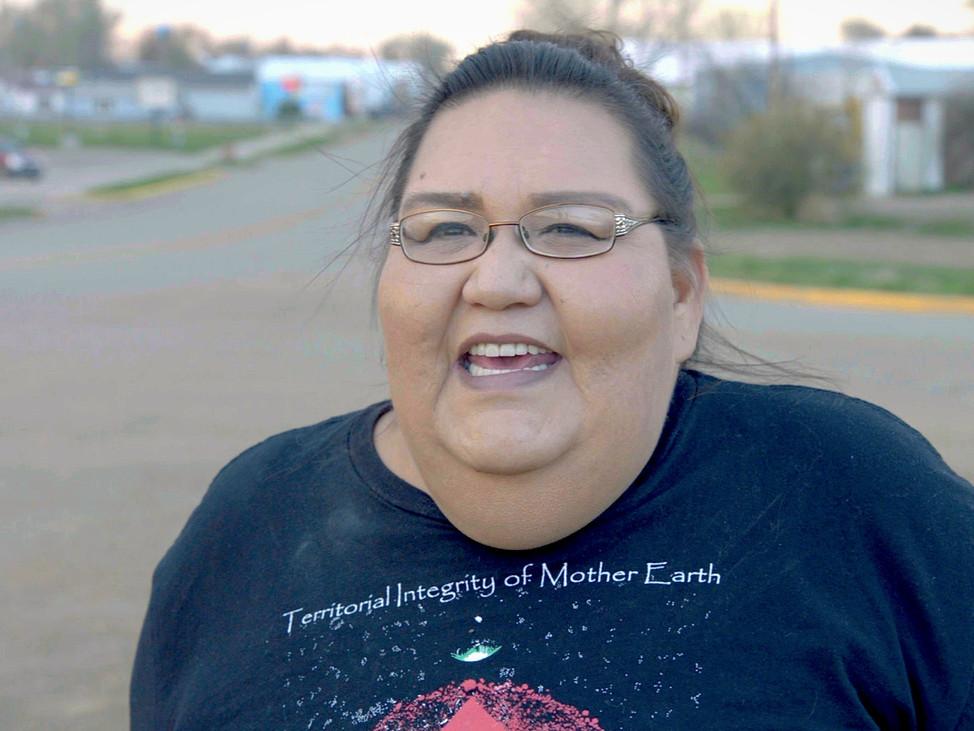 Judge Backs Treaty In Dakota Access Pipeline Case
