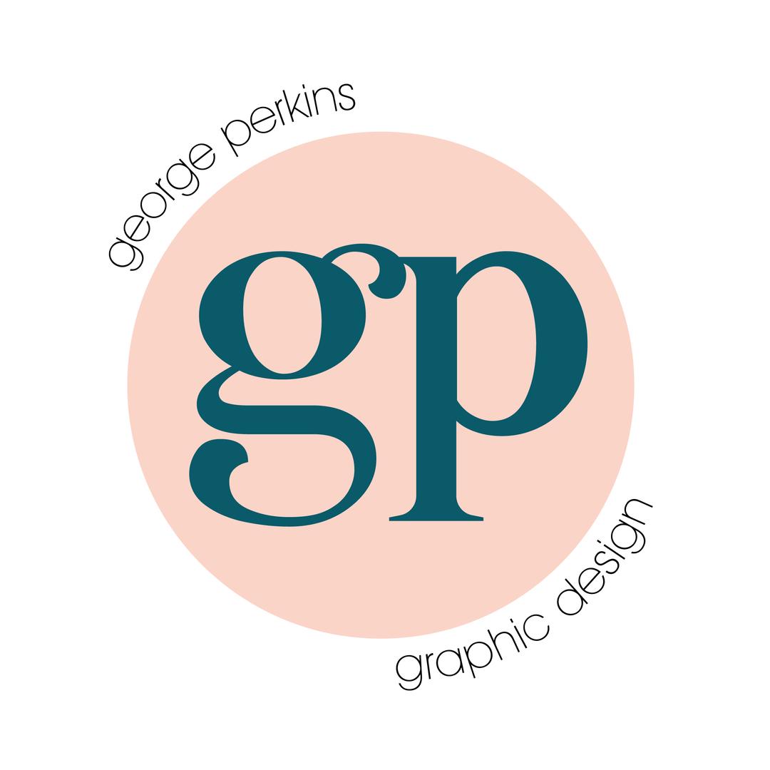 George Perkins Design Logo