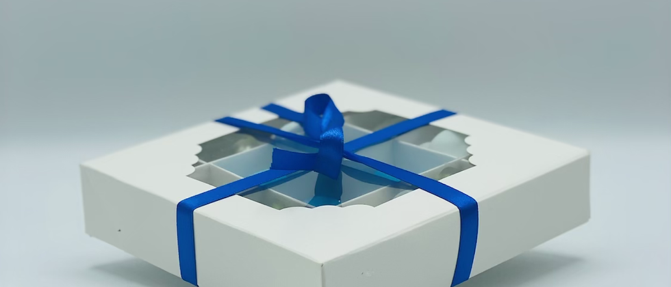 Fathers Day treat box - no further orders for 2021