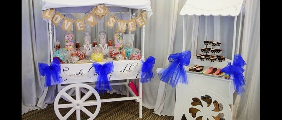 Sweet Cart Hire - Gold Package