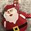 Thumbnail: Santa treat filled bag style 2