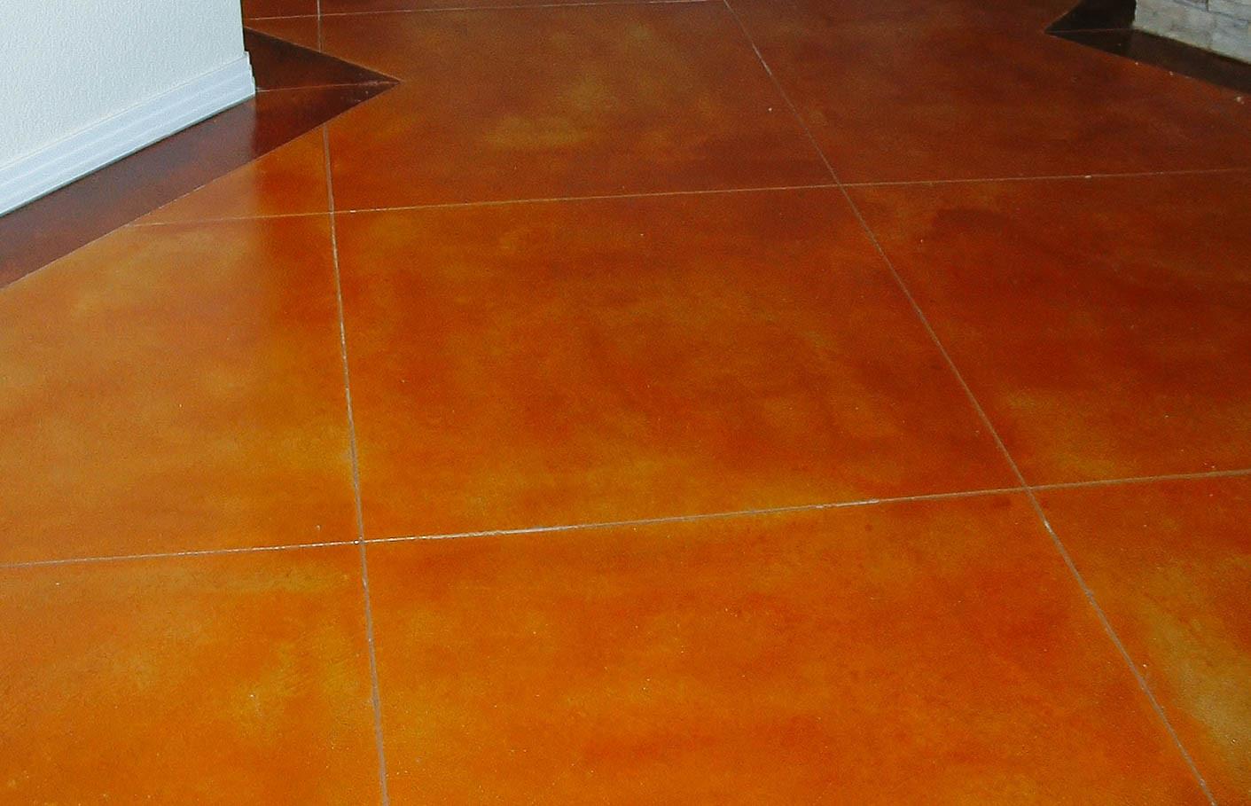 indoor stain