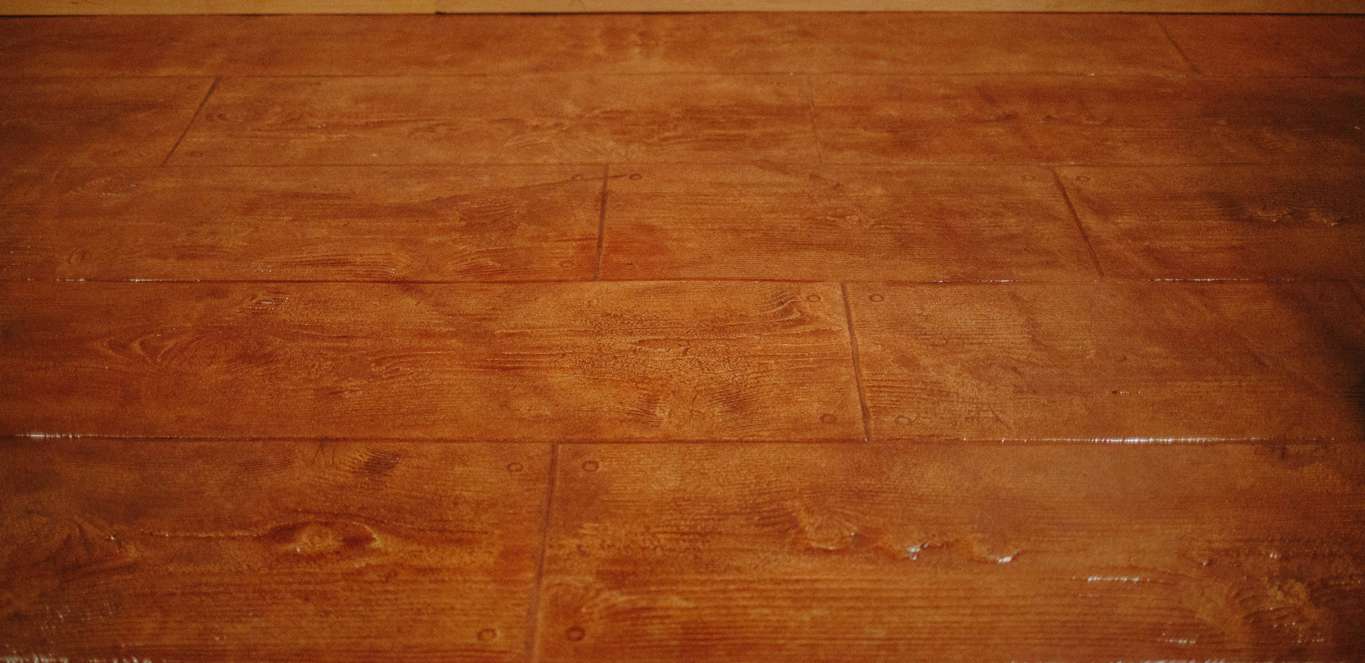 wood stamp pattern