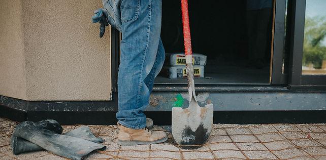 concrete construction worker employee employmen
