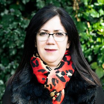 Carla Isabel Silva Borges De Sa