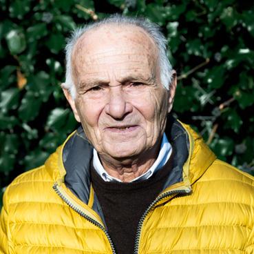 Domenico Sileri