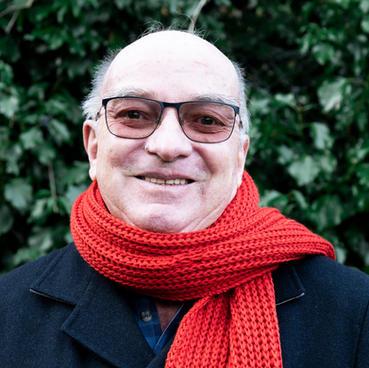 Michel Zulauf