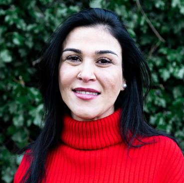 Laetitia Cocelli Sivis