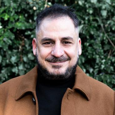 Ihab Al Jundi