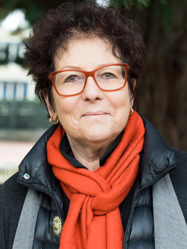 Jacqueline Pellet