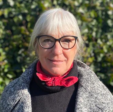Carole Clavadetscher