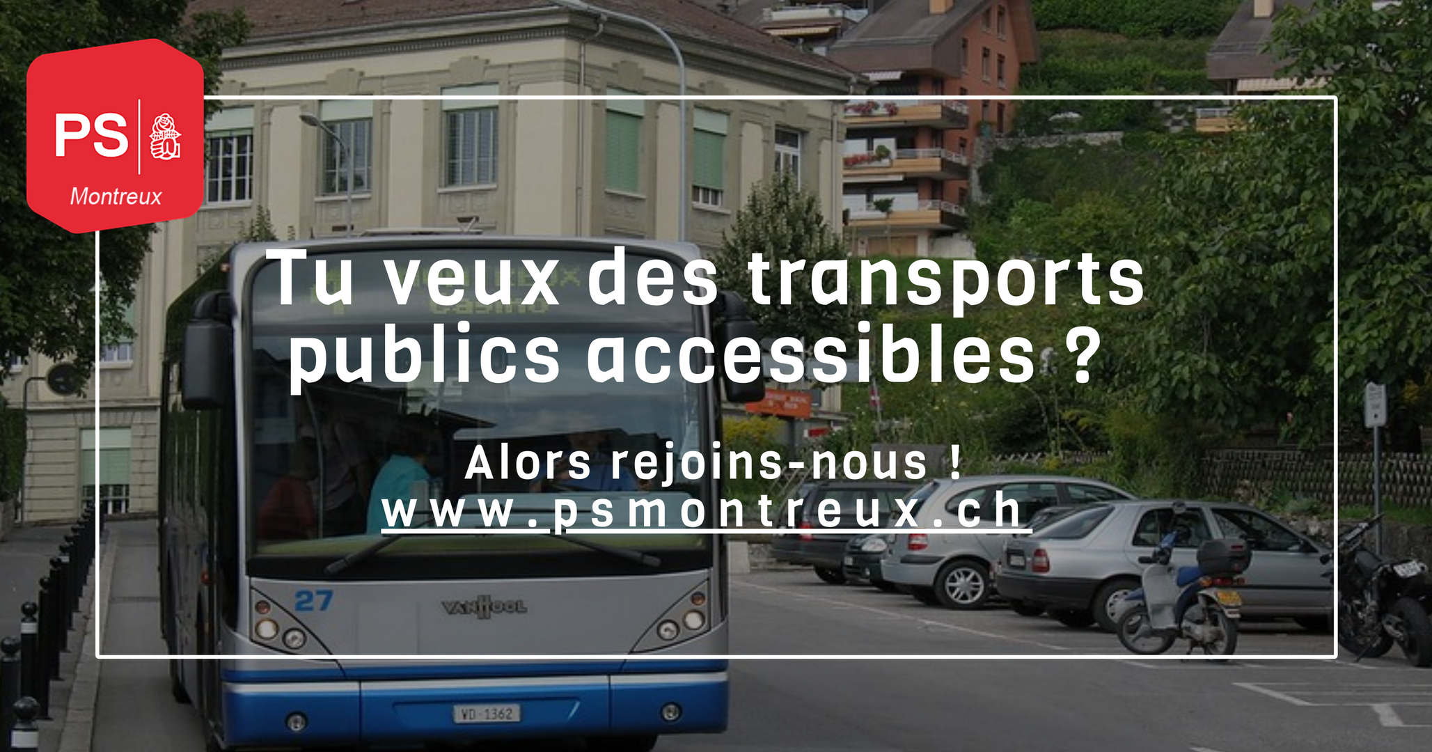 transports publics VMCV MOB