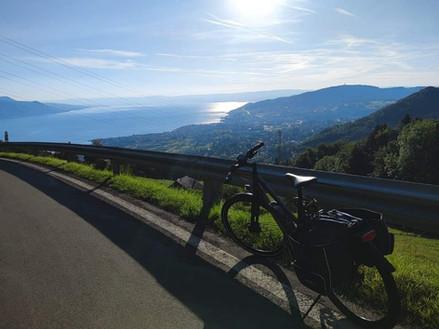 Une année de vélo électrique en ville, en pente, en Romandie 🚲