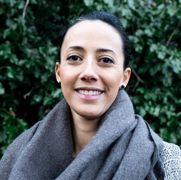 Marie-Solène Adamou Moussa-Pham