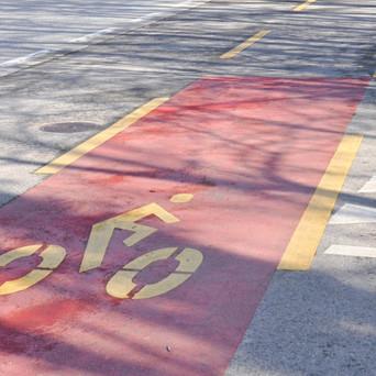 Une voie cyclable sûre, continue et rapide entre Villeneuve et Vevey ! 🚴