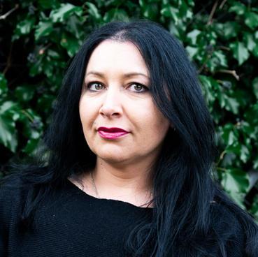 Maria Cvetanovski