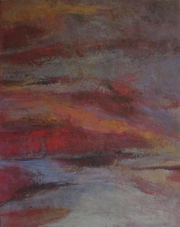 Dawn Dream, 2011