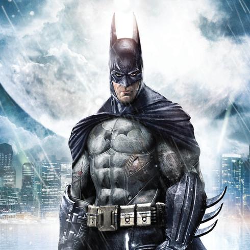 Batman: Arkham Asylum Package